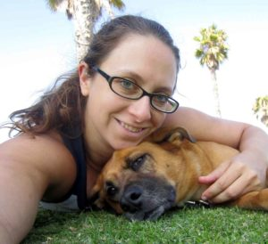 My Story: Tracy and Berlin in Santa Monica
