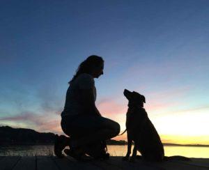 My Story: Tracy and Berlin Morro Bay