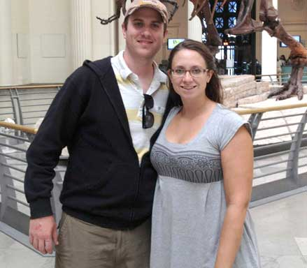 Gaining Weight Again — Tracy and Matt Museum