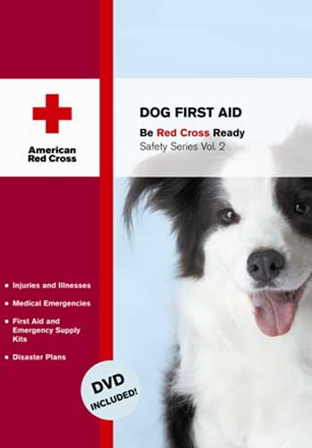 Dog First Aid and Pet Emergency Preparedness
